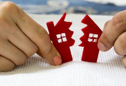 פרוק שיתוף: חלוקת רכוש וכספים