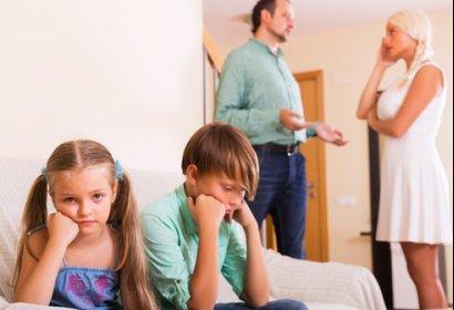 משמורת ילדים והפרדה בין אחים